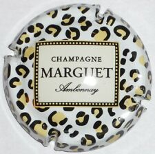 capsule de champagne Marguet n° 6a