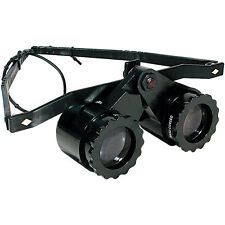Beecher Mirage Binoculars Glasses 3 x 25