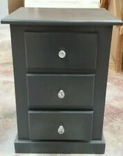 Handmade Height 3 Chests of Drawers