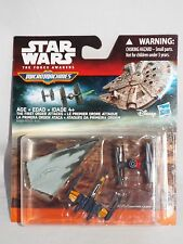 Micro Machines Star Wars The Force Awakens 3 Pack The First Order Attacks