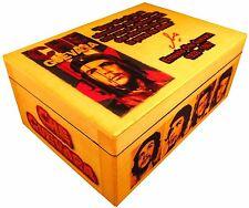 Che Guevara tshirt, hat, figure, Viva la Revolution, Wooden BOX, Poster, Quote