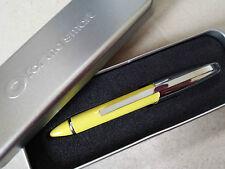 Stylo-plume fountain pen vulpen fullhalter AQUILA SMART nib écrit writing # Jaun