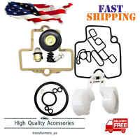 Rebuild Kit Fit For 28 32 33 35 37 39 41 Carburetor Carb US