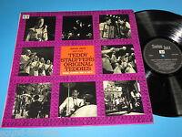 Teddy Stauffer / Teddy Stauffer's Original Teddies - LP