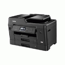 STAMPANTE BROTHER MFC INK MFC-J6930DW A3 4IN1 F/R 250FG ADF NFC USB LAN WIFI
