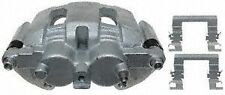 ACDelco 18FR2539 Front Right Rebuilt Brake Caliper With Hardware