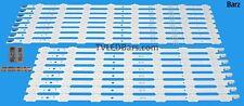 NEW Backlight Array LED Strip Samsung UE55HU7200UXXU UE55HU7100U CY-VH055FGLV1H
