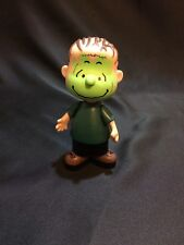 Peanuts Halloween Great Pumpkin Linus Van Pelt As The Monster 2010
