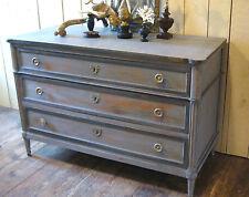 Commode Petits meubles Empire Console Louis XVI Ameublement Armoire de loft