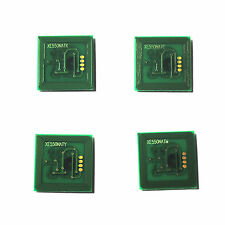 4x Drum Reset Chip for Xerox Color 550 ,560 ,570 (013R00663-013R00664)