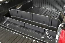 Truck Bed Storage Cargo Organizer fits Toyota Tacoma 2016-2020 Pickup Container