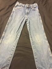 Rustler Boy Jeans Size 12r