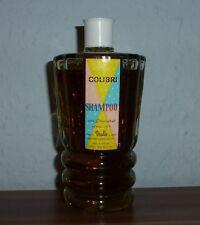 *** VINTAGE *** Georg Dralle COLIBRI Shampoo 140 ml (Sehr selten)