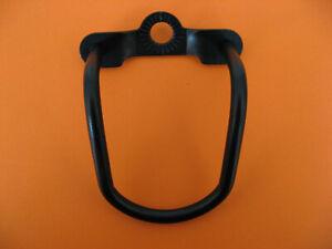 schwarz Schutzbügel für Schaltwerk lange Ausführung 1 Stück