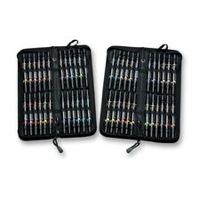 prismacolor premier double-ended art markers 48 set. Only used for color chart.