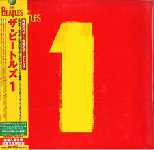 BEATLES-THE BEATLES 1-JAPAN 2 LP Ltd/Ed T48 gd