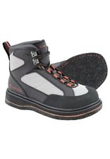 Simms Rock Creek Wading Boot Felt Mineral - Size 8 - CLOSEOUT