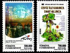 TEMA EUROPA 2003 TURQUIA EL CARTEL 2v.