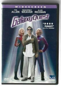 Galaxy Quest [DVD] [1999] [Region 1] [US Import] [NTSC] DVD TIM ALLEN