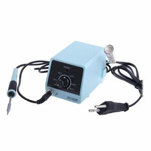 ZD-928 Zhongdi Mini Regelbare Lötstation 10W  +100 ... + 450° C für Feinarbeiten