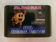 MS. PAC-MAN FOR SEGA MEGA DRIVE (CARTRIDGE ONLY)