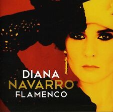Diana Navarro - Flamenco [New CD]