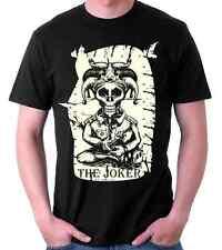 Joker Poker T-Shirt by High Roller Clothing