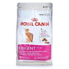 royal canin schwieriger savour sensation 35/30 trocken katzenfutter 2kg