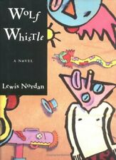 Wolf Whistle by Nordan, Lewis-ExLibrary