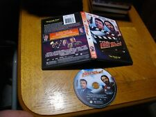 The Last Shot (DVD, 2005)
