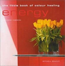 The Little Book of Color Healing Energy