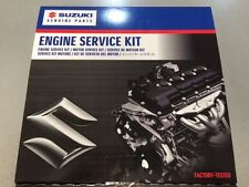 GENUINE SUZUKI SWIFT MAJOR SERVICE KIT RS413-RS415 TYPE 2,3,4