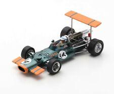 1 43 Spark BRM P138 GP Spain Surtees 1969