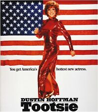 """TOOTSIE"" (1982) DUSTIN HOFFMAN JESSICA LANGE MOVIE SCRIPT SCREENPLAY REPRINT"