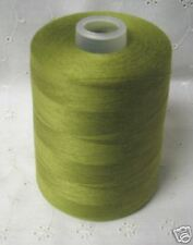(1) Thread ~ Tex-21 ~ Khaki K025 ~ 10,000 Yds (Jc)