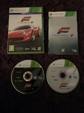 Forza Motorsport 4 Xbox 360 PAL Complete
