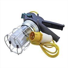 Lámpara de inspección 110v cable de alta resistencia 60W 3Mtr 110v BC