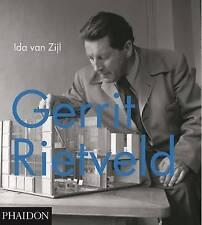 Gerrit Rietveld by Zijl and Centraal Museum, Ida van | Paperback Book | 97807148