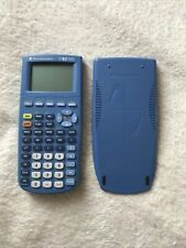 Calculatrice graphique Texas Instruments TI-82 STATS