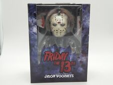 Mezco Toys Friday the 13th Jason Voorhees Roto Deluxe Figure