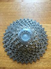 Shimano XTR M953 9 Speed Cassette 12/34T