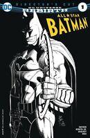 All Star Batman Rebirth #1 #4 #6 #8   Main & Variants   DC Comics   NM 2016