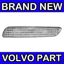 Volvo S40, V40 (01-04) White Side Marker Lamp / Light (Left Front / Right Rear)