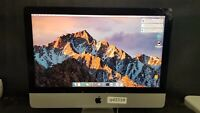 """Apple iMac MK452LL/A Core i5 3.1 21.5"""" Retina 8GB 1TB HDD (Late-2015)-qd3310"""