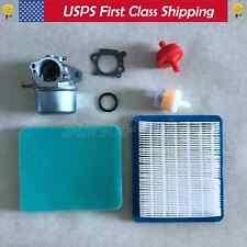 Carburetor Carb For Craftsman 580.752871 580752871 2100 2700 PSI Pressure Washer