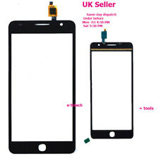 ALCATEL ONE TOUCH POP STAR 3 G 5022D 5022 SCHERMO TOUCH DIGITIZER PANNELLO LENTE IN VETRO