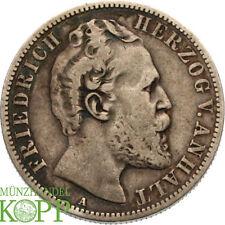 AA2281) BRANDENBURG-PREUSSEN Silbermedaillon 1871 Wilhelm I., 1861-1888