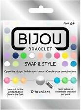Bijou Bracelet Charms Beads Friendship Infinity Stocking Filler For Girls