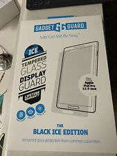 Gadget Guard the Black Ice Addition Screen Protector-BRAND NEW 12.9 Inch iPad