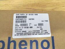 Amphenol Fiber Optic Splitter Cable Assembly CF-901200-969B